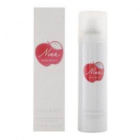 Deodorante Spray Nina Ricci (150 ml)