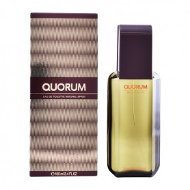 Profumo Uomo Quorum Quorum EDT (100 ml)