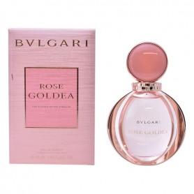 Profumo Donna Rose Goldea Bvlgari EDP (90 ml)