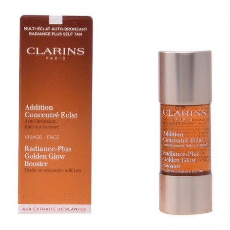 Autoabbronzante Addition Clarins (15 ml)