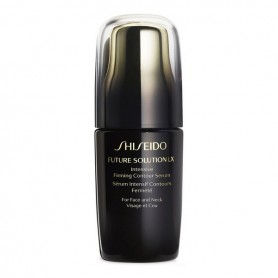Siero Rassodante Collo Future Solution Lx Shiseido (50 ml)